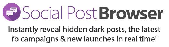 Social Post Browser v1.0.0.0